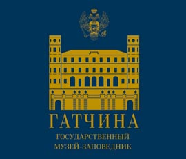 Гатчинский дворец-музей логотип