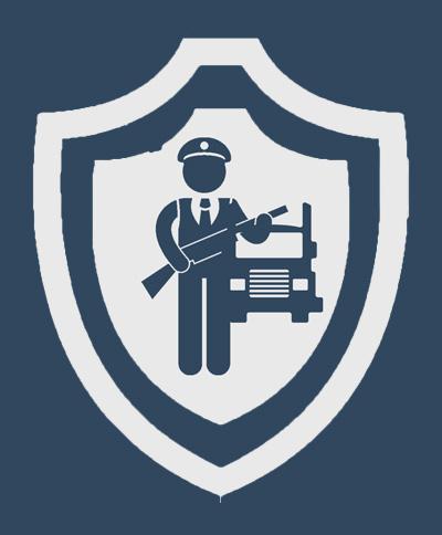 Вооружённая охрана груза