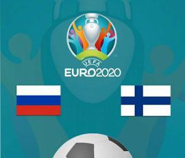 Фан-зона Евро 2020 на Конюшенной площади под охраной Одеон