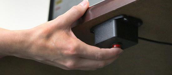 Функции тревожной кнопки