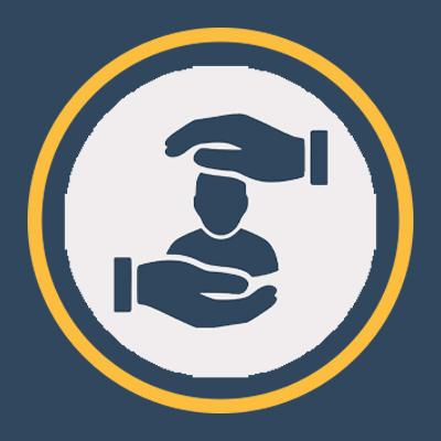 Обозначение конкретных возможностей, путей правомерной и законной защиты самой личности или ее предпринимательской деятельности.