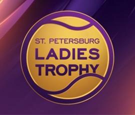Турнир «St.Petersburg Ladies Trophy 2021» успешно прошел под охраной Одеона