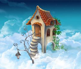 Жилой дом под охраной Одеон