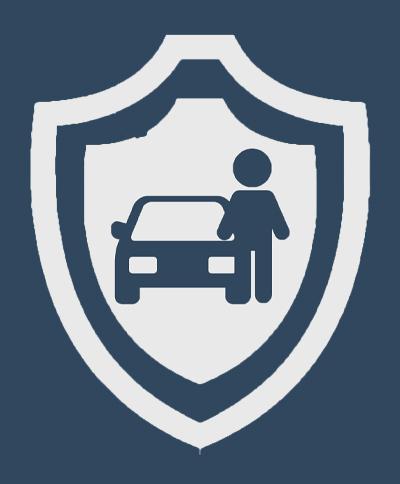 Автомобиль сопровождения с водителем