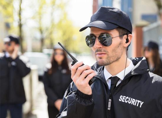Подготовительные мероприятия по организации личной охраны