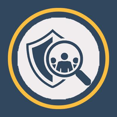 Превентивное выявление возможных скрытых угроз по отношению к клиенту и его собственности, предпринимательской деятельности со стороны организаций и частных лиц.