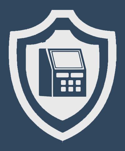 Обслуживание терминалов, торговых автоматов, автоматических сейфов